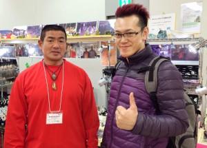 柚井先生と