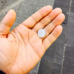 1円の重み