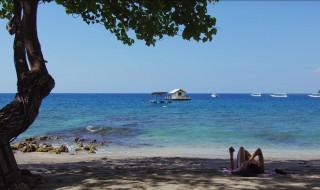 バリ島ツアー5